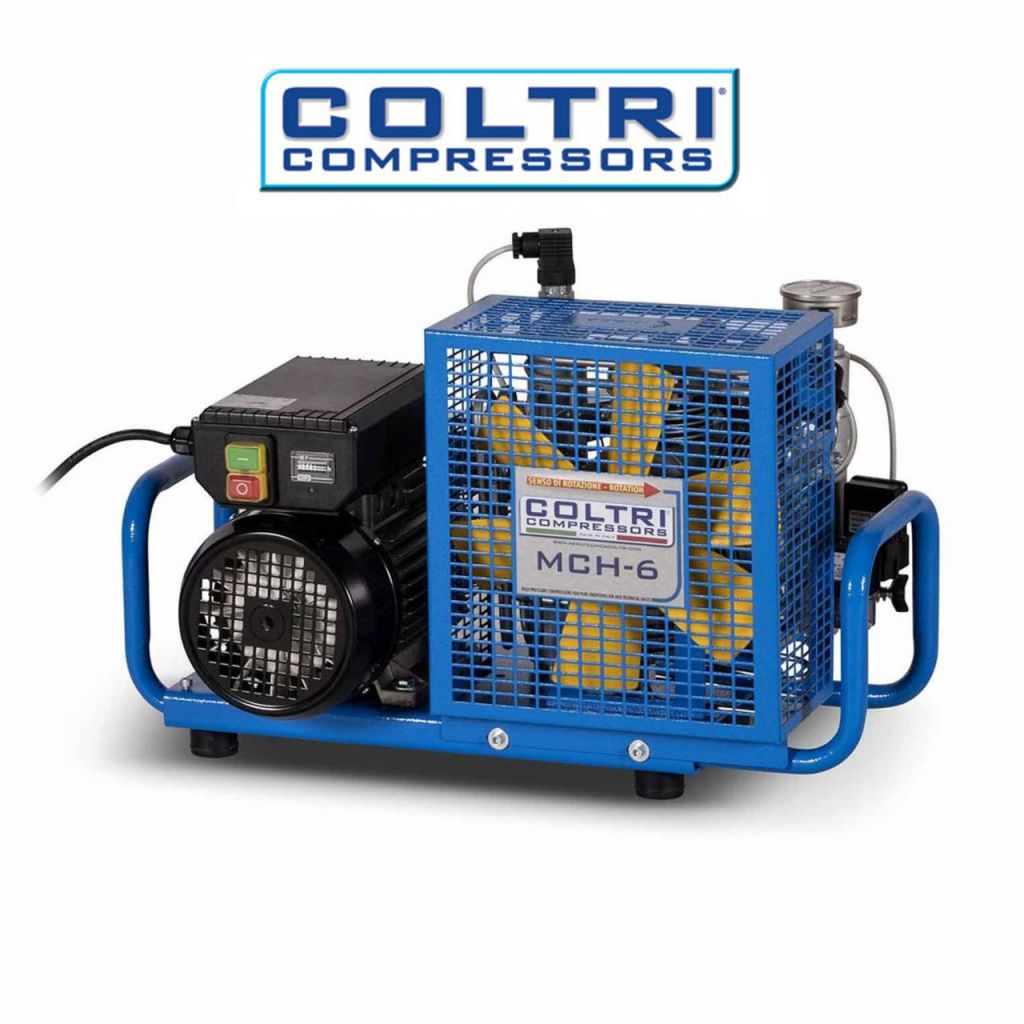 Coltri Compressor