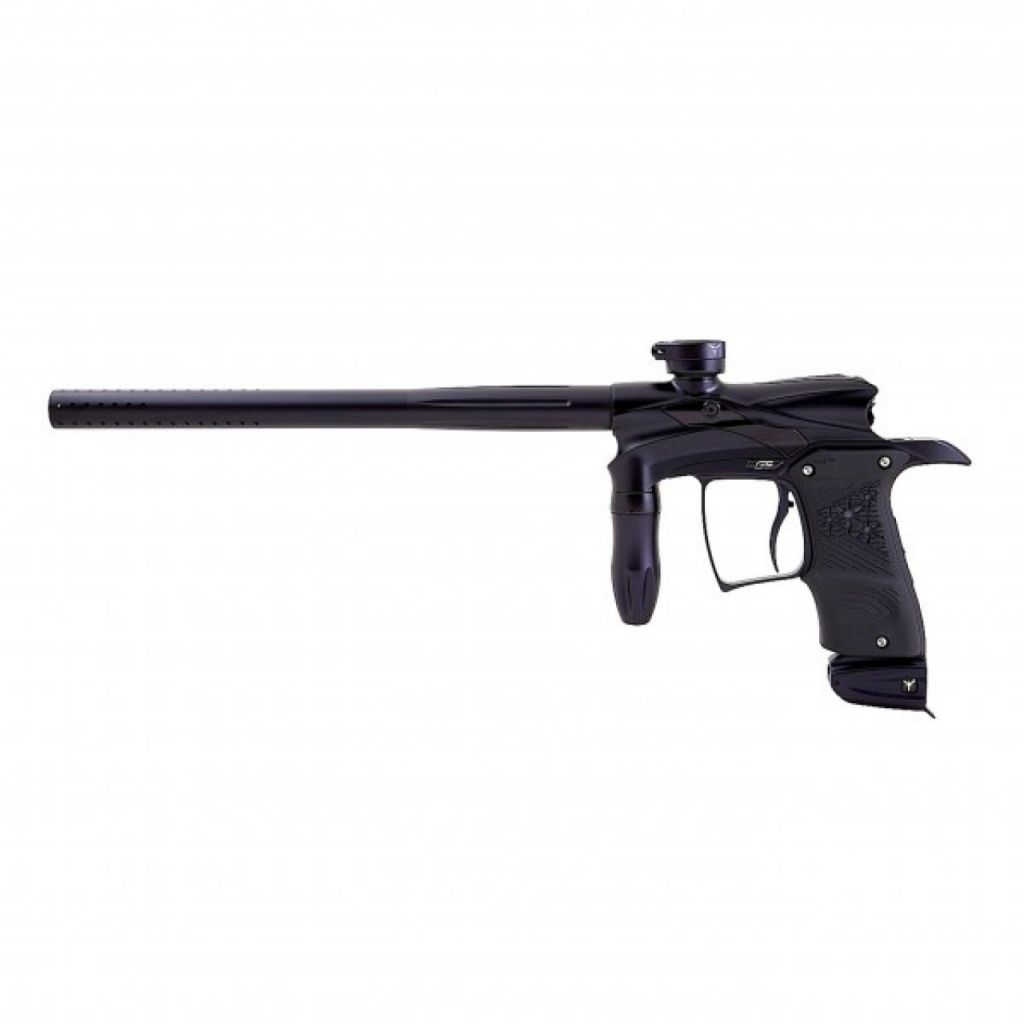 Dangerous Power G5 Paintball marker black-black