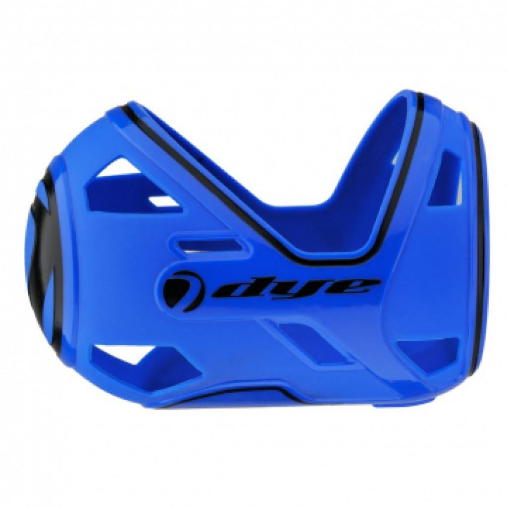 Dye Bottle Cover Flex blue S/M