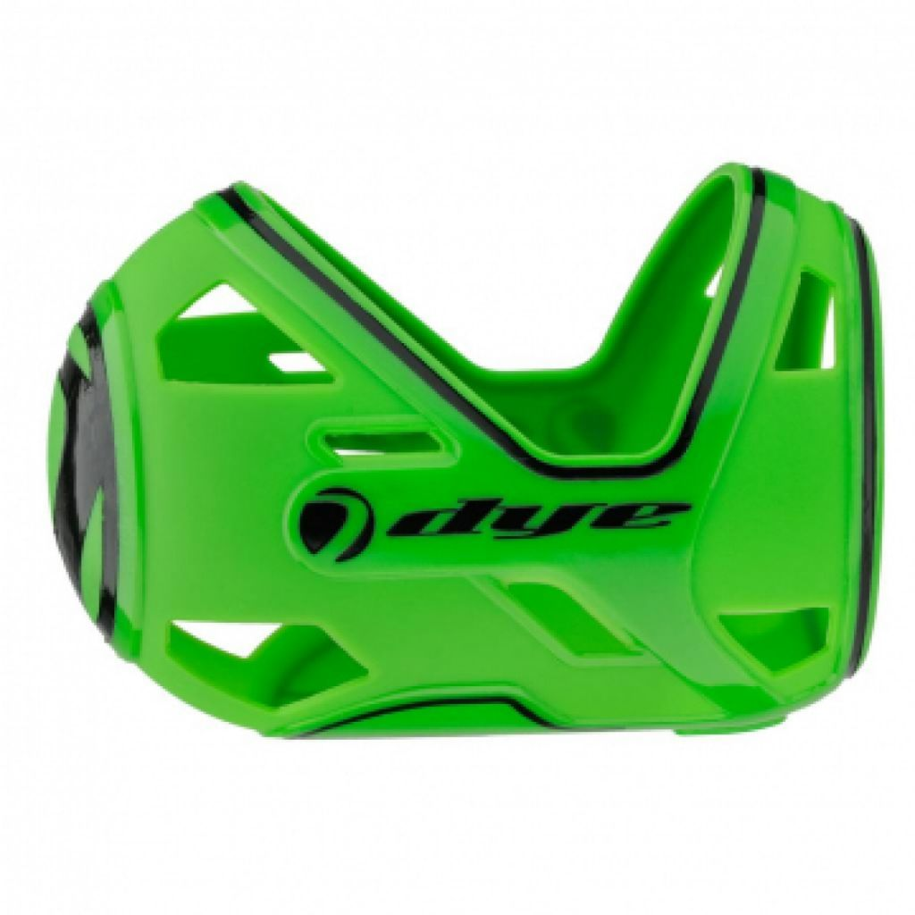 Dye Bottle Cover Flex lime S/M