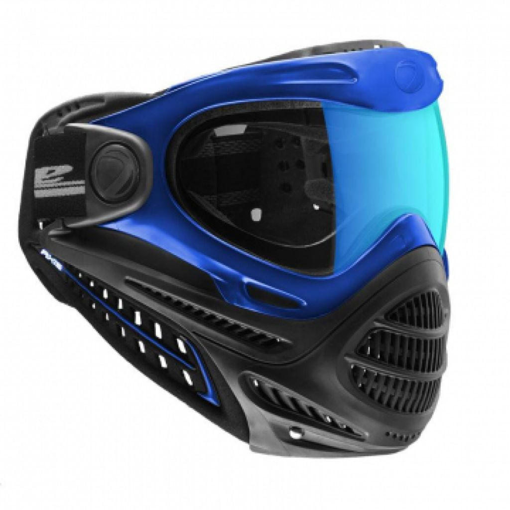 Dye Goggle Axis Pro (blue blue ice) paintball maszk