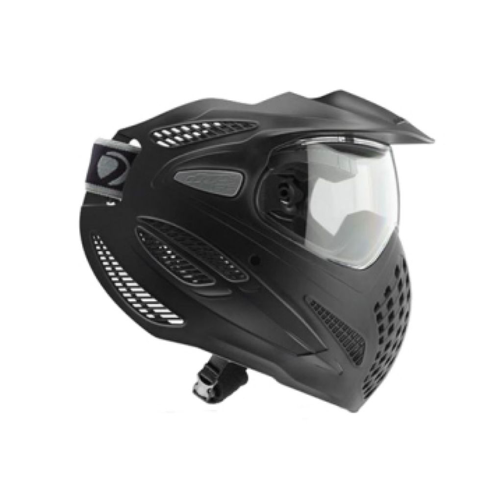 Dye Goggle SE Thermal black paintball maszk