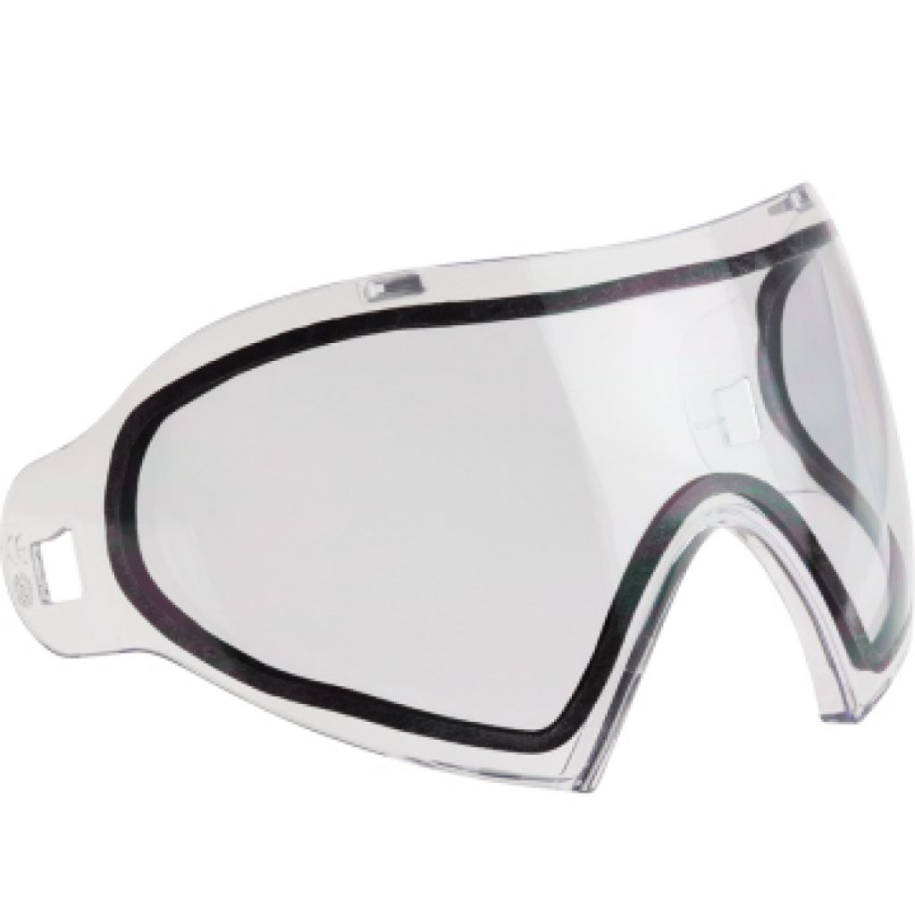 Dye I4 Thermal Lens (clear) lencse