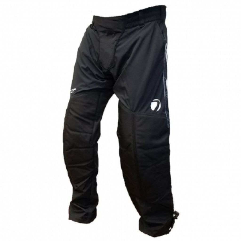Dye Pants Team black