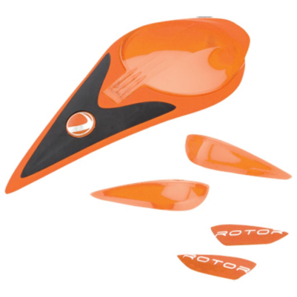 Dye Rotor Color Kit (orange)