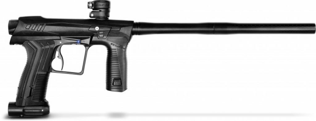 Eclipse Etha2 Paintball marker Black