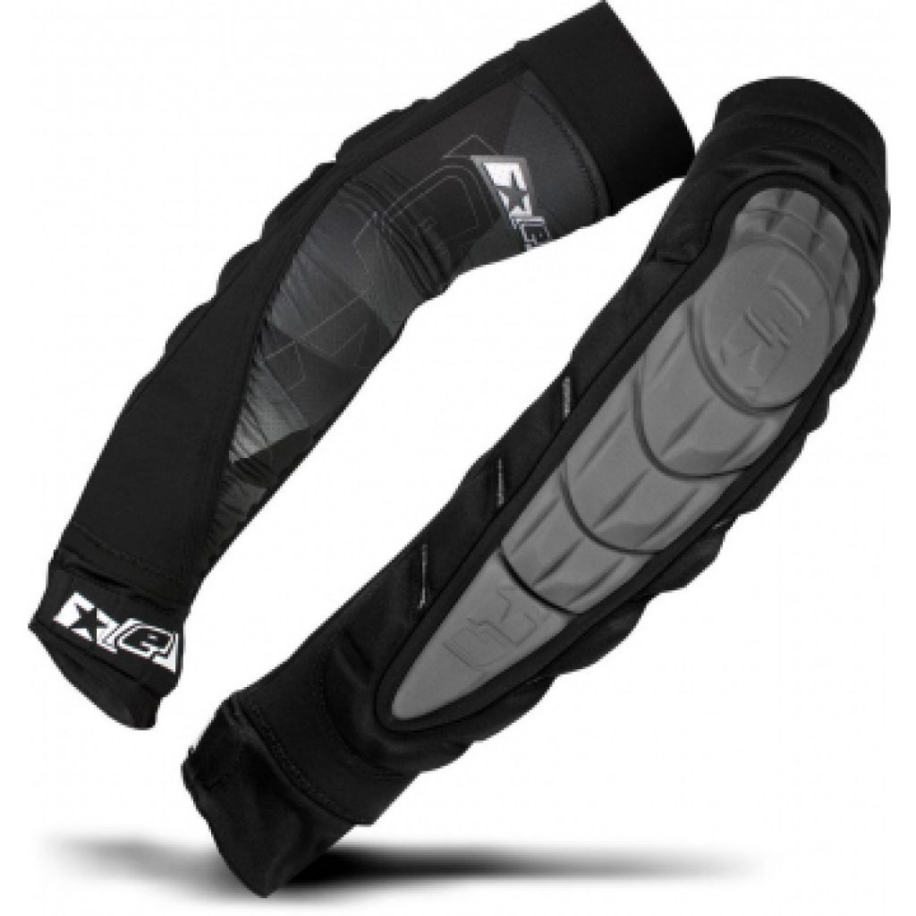 Eclipse HD Core Elbow Pads könyökvédő (grey)