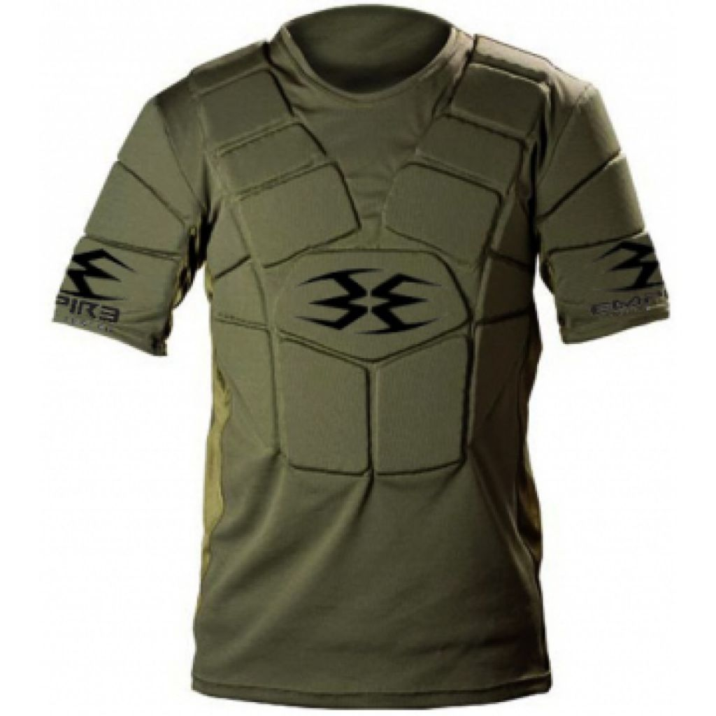 Empire BT Chest Protector TW OLIVE Paintball mellkasvédő