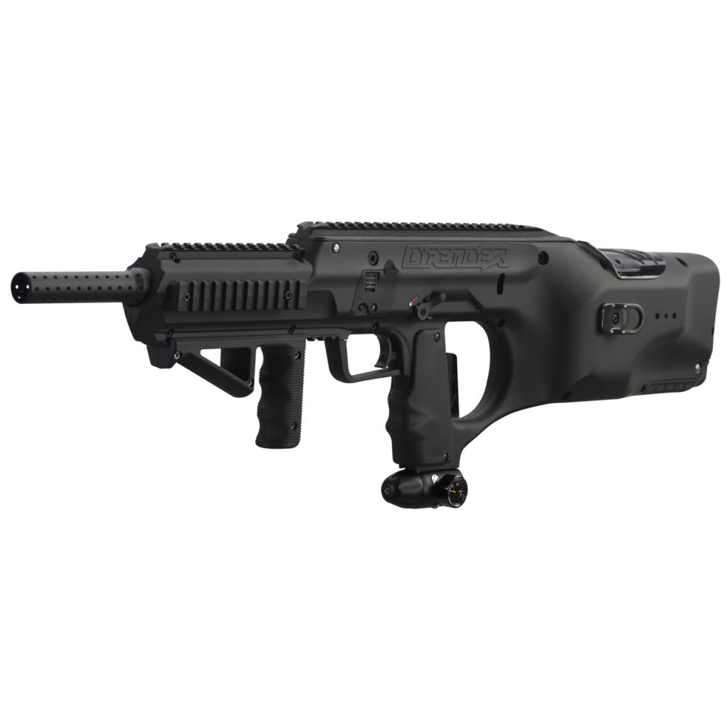 Empire BT DFender Paintball Marker Black