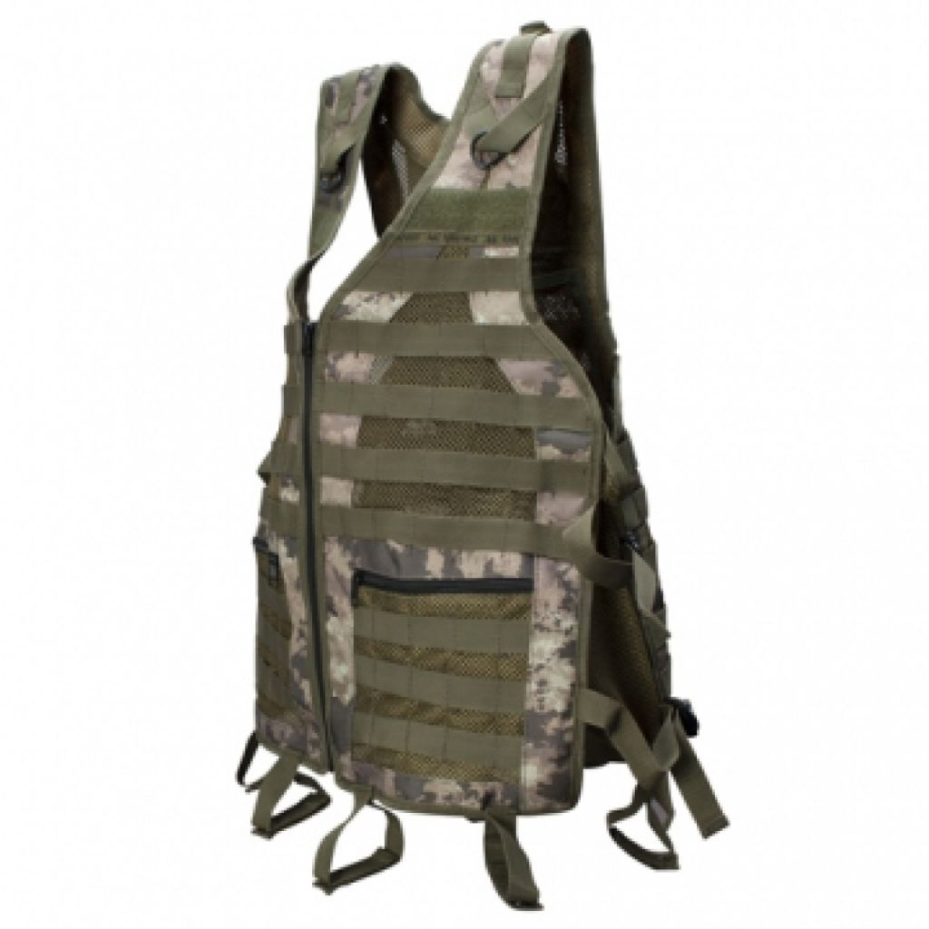 Empire BT Vest Merc THT paintball mellény (Terrapat)