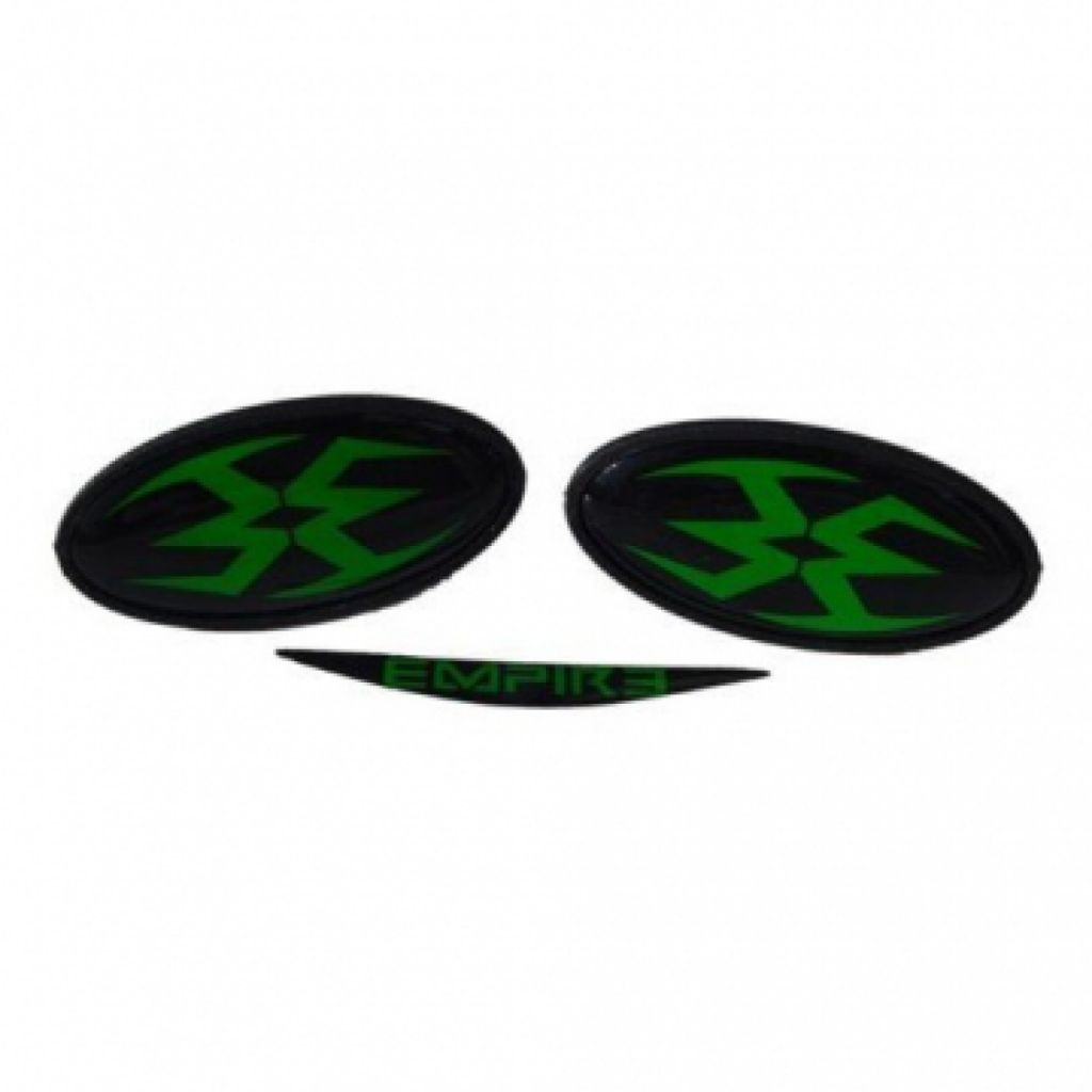 Empire Event SN Logo Set green