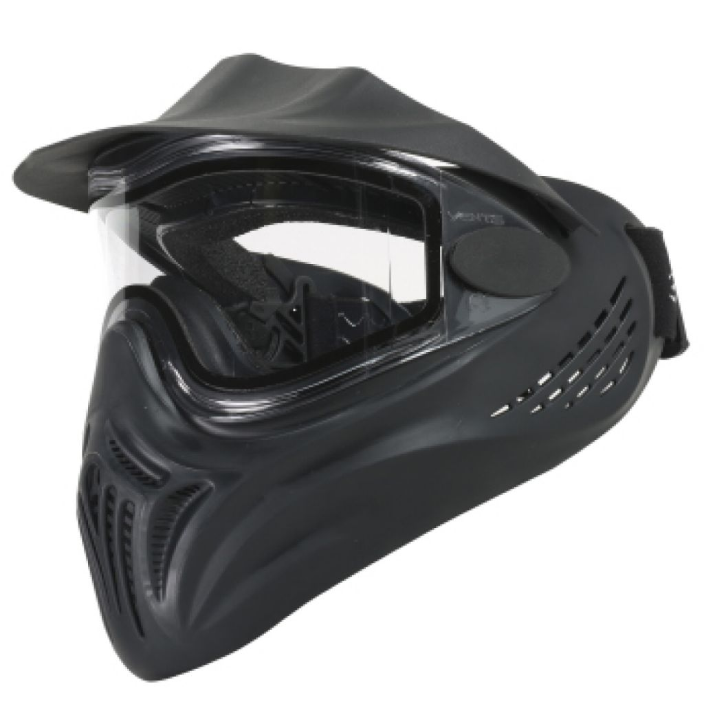 Empire Helix Thermal lencsés paintball maszk (black)