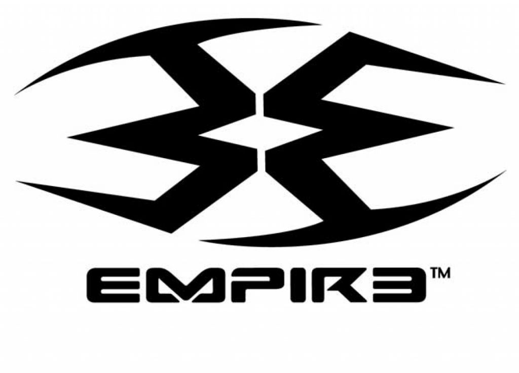 Empire RPS paintball golyó