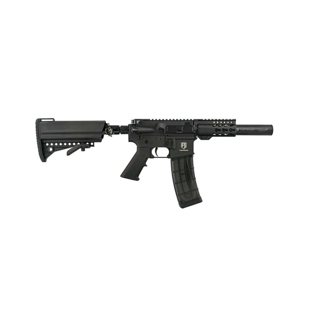 First Strike T15 CQB Paintball marker