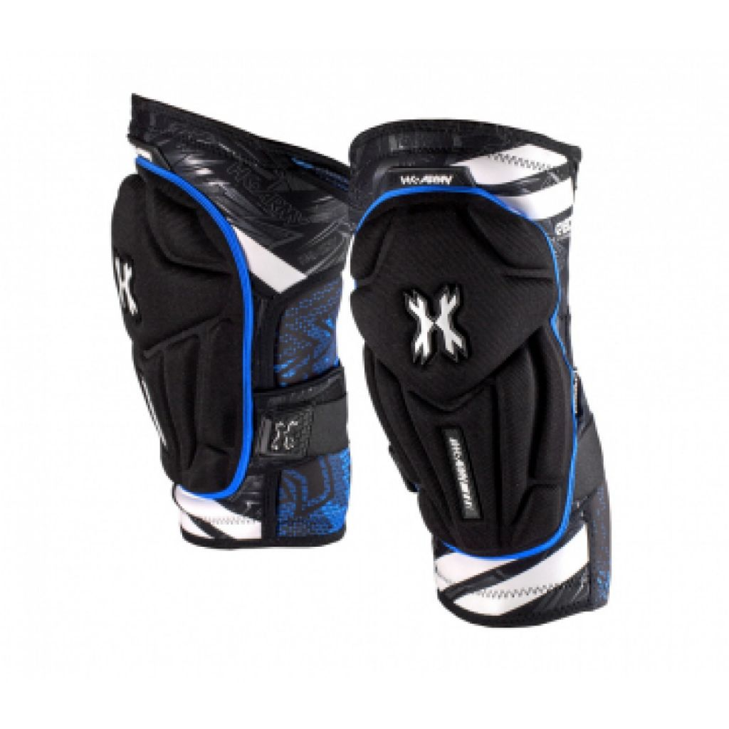 HK Army Crash Knee Pads térdvédő (blue)