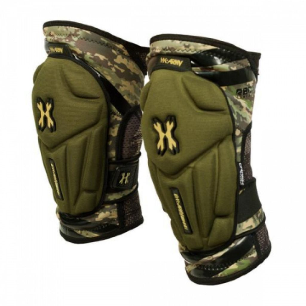 HK Army Crash Knee Pads térdvédő