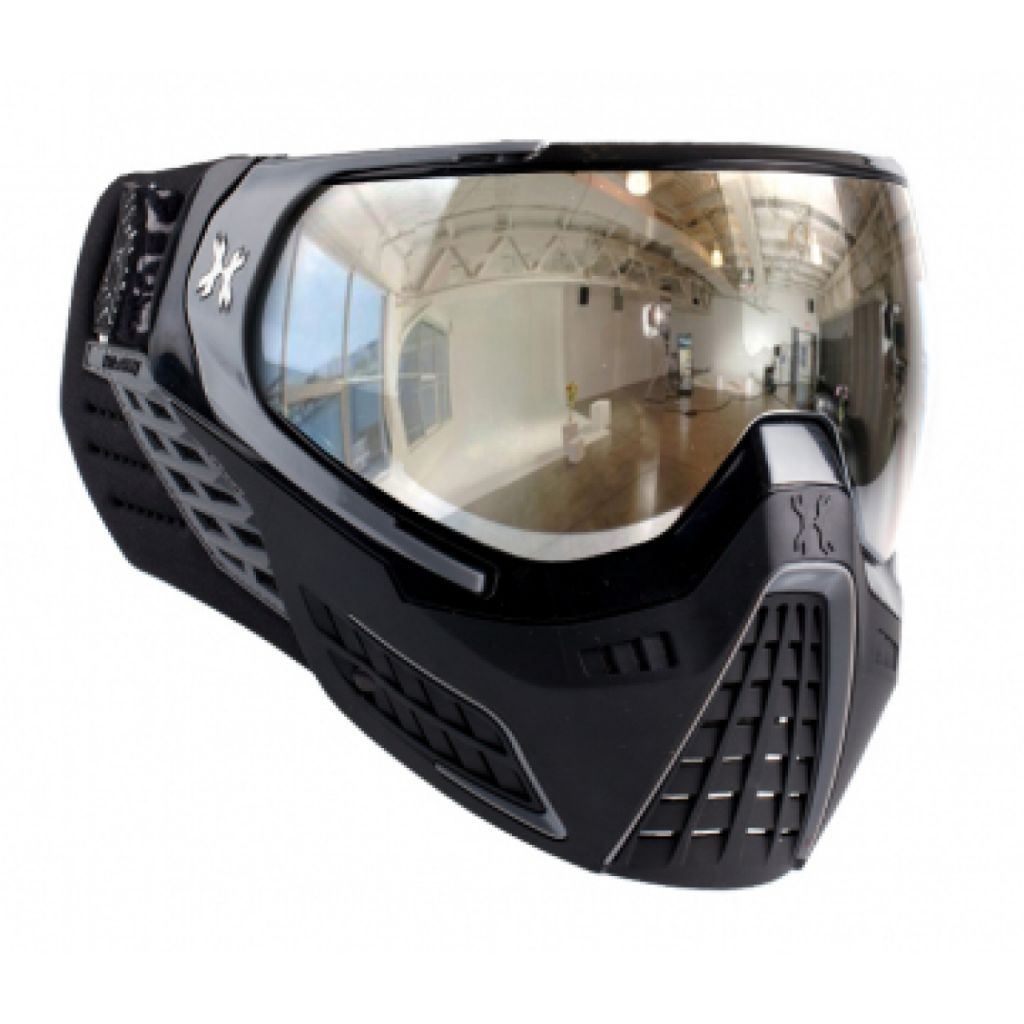 HK Army KLR paintball maszk (platinum)