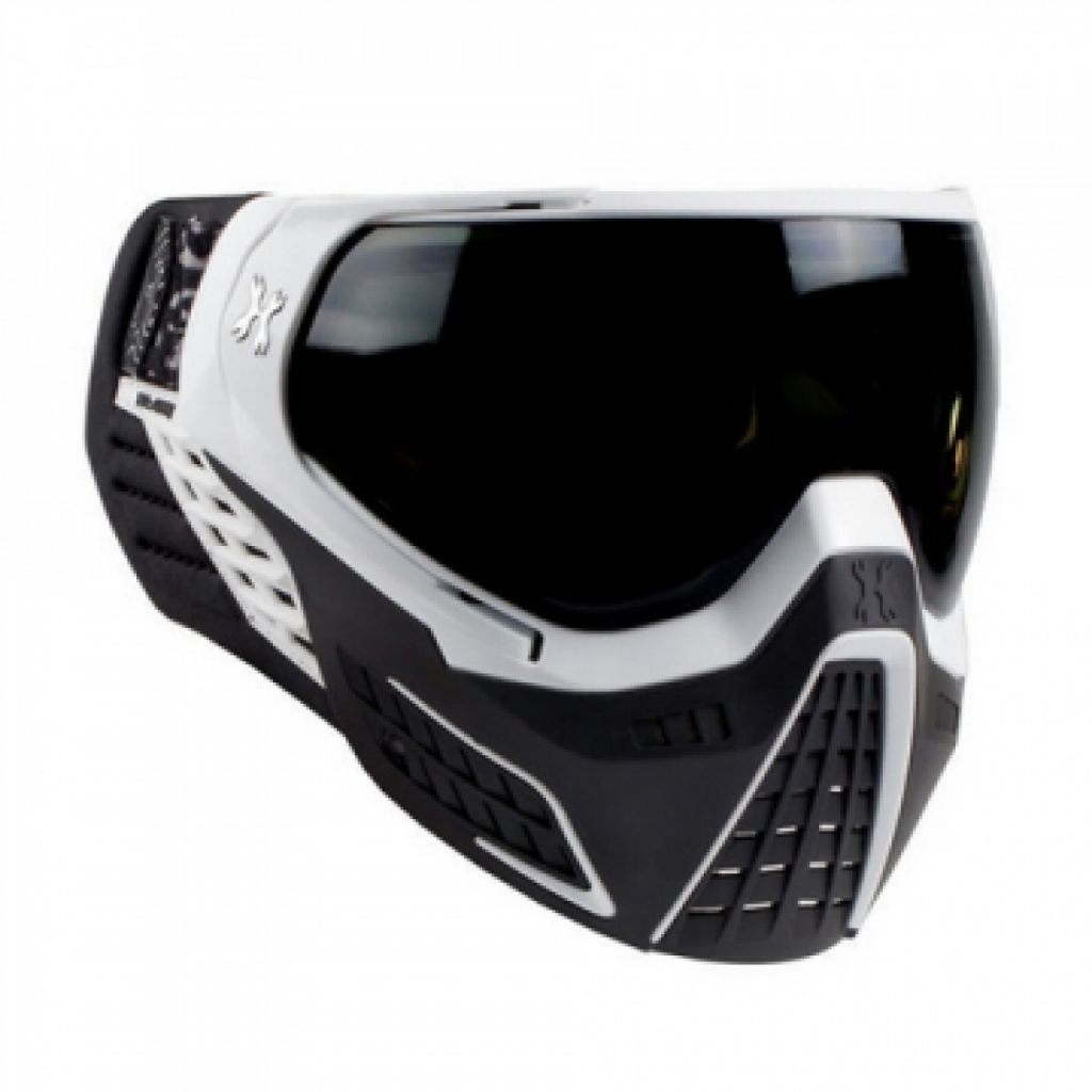 HK Army KLR paintball maszk (white)