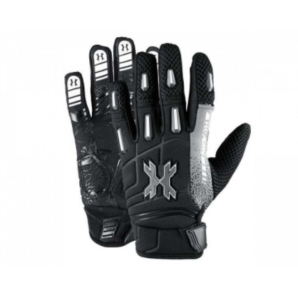 HK Army Pro Glove Full Finger kesztyű (stealth)