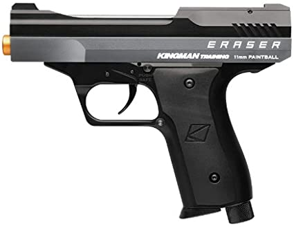 Kingman Training Eraser 43 cal Paintball marker