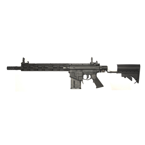 Milsig M17 GRIZEN DMR Paintball marker