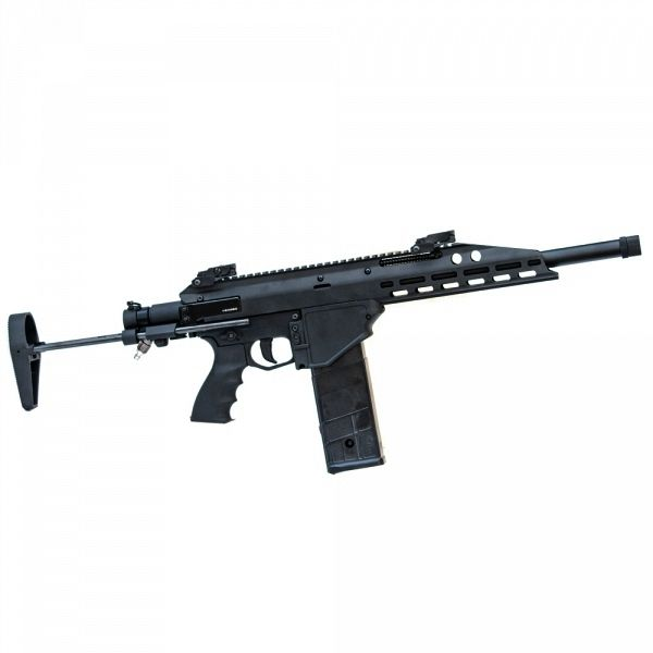 Milsig M5 XDC Paintball marker