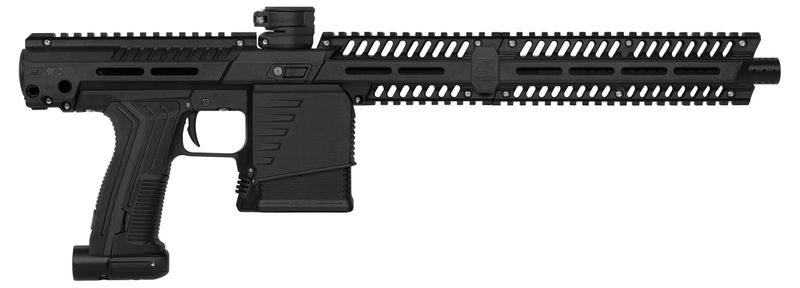 Planet Eclipse EMEK MG100 .68 Cal black