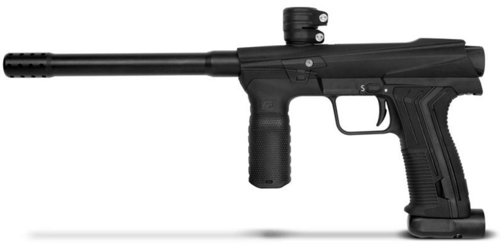 Planet Eclipse ETHA EMEK 100 .68 Cal Paintball marker black