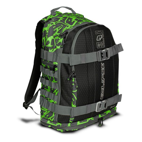Planet Eclipse GX2 Gravel Bag Molle Fighter paintball táska