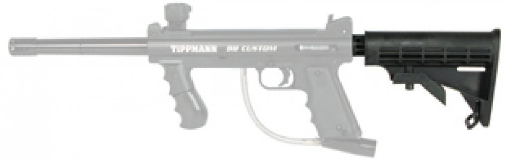 Tippmann 98 Custom Collapsible Stock Kit válltámasz (98-TAC)