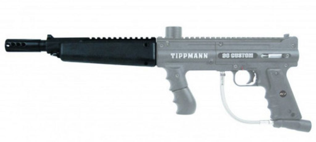 Tippmann 98 Custom Flatline PS cső (T202017)