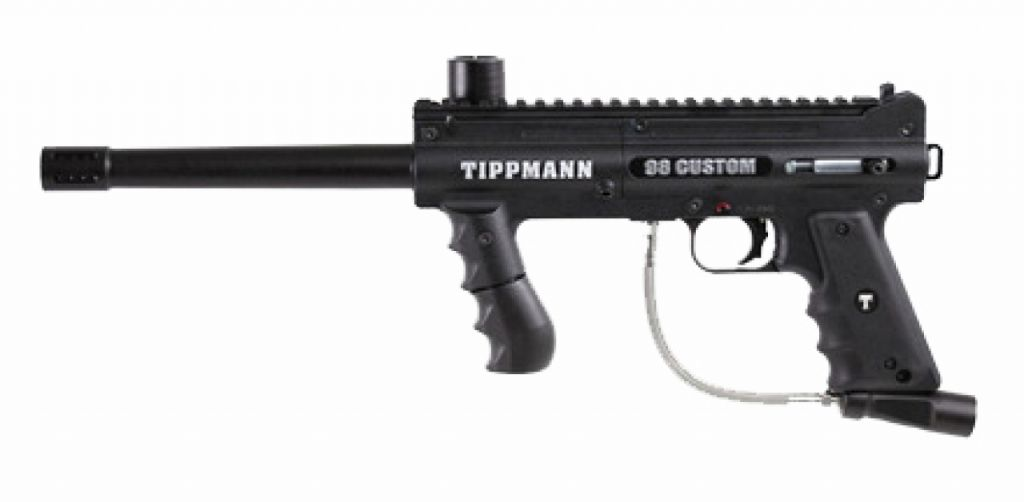Tippmann 98 Custom Ultra Basic Non ACT paintball marker