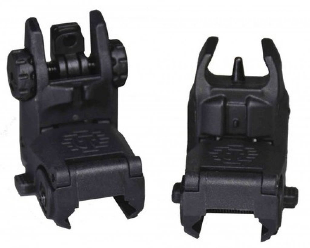 Tippmann Flip Up Sights célirányzék (T299039)
