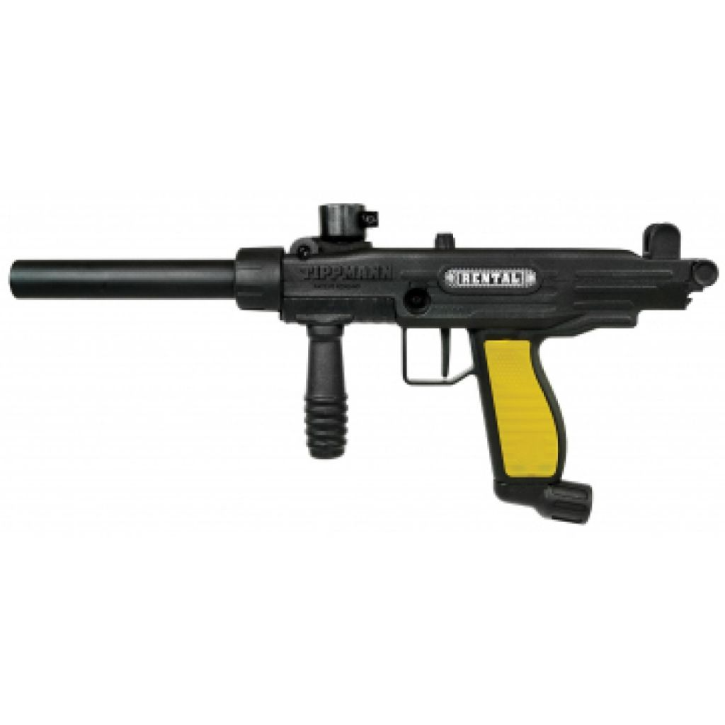 Tippmann FT-12 Lite Paintball Marker black