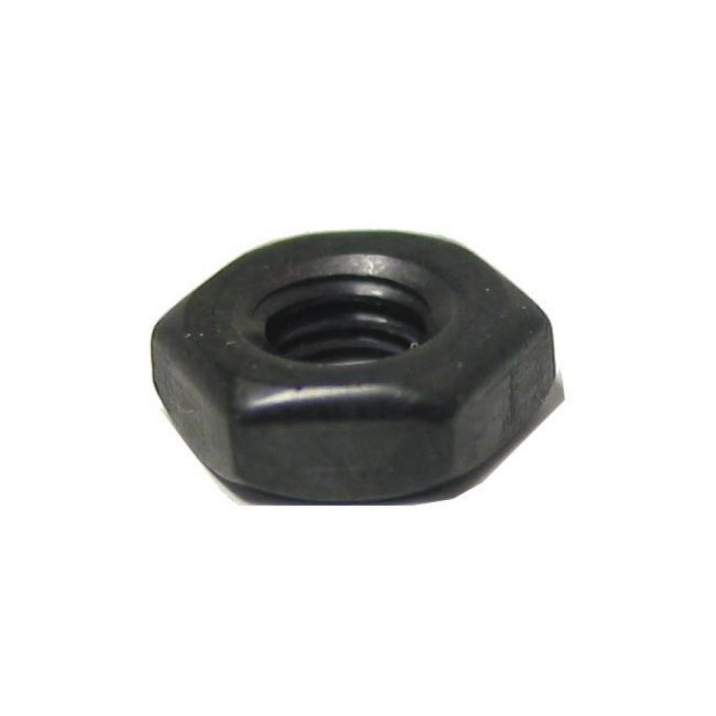 Tippmann Hex Nut Black (9-PA)
