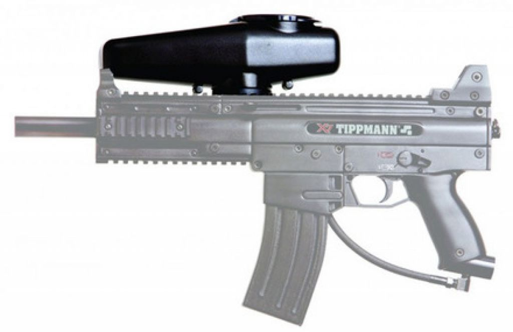 Tippmann Low Profile Cyclone tár