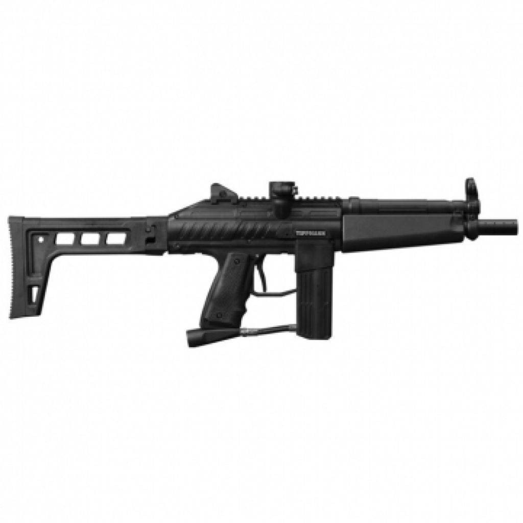 Tippmann Stryker MP1 black Paintball marker