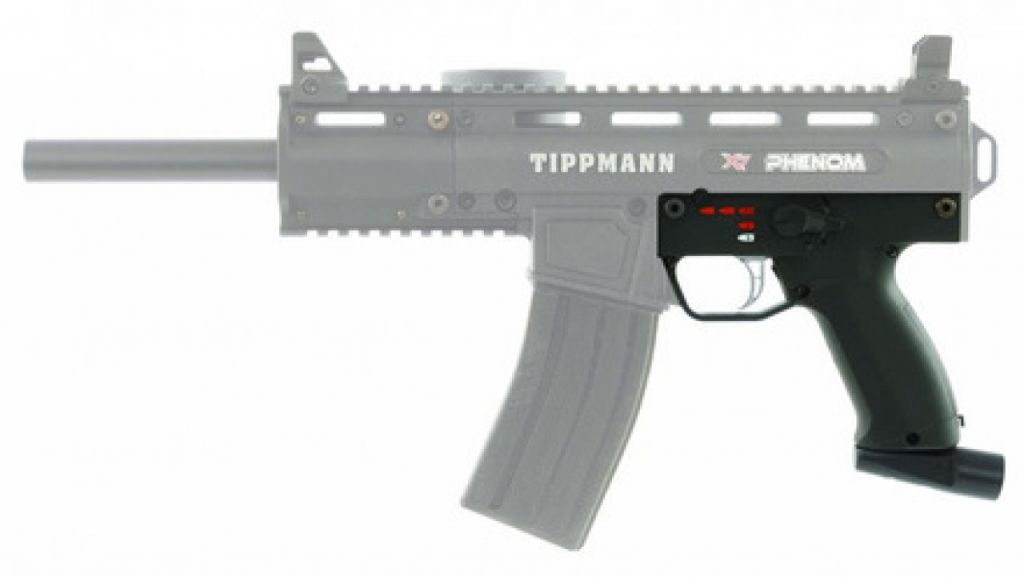 Tippmann X7 Phenom E-Grip Hall Effect (T230004)