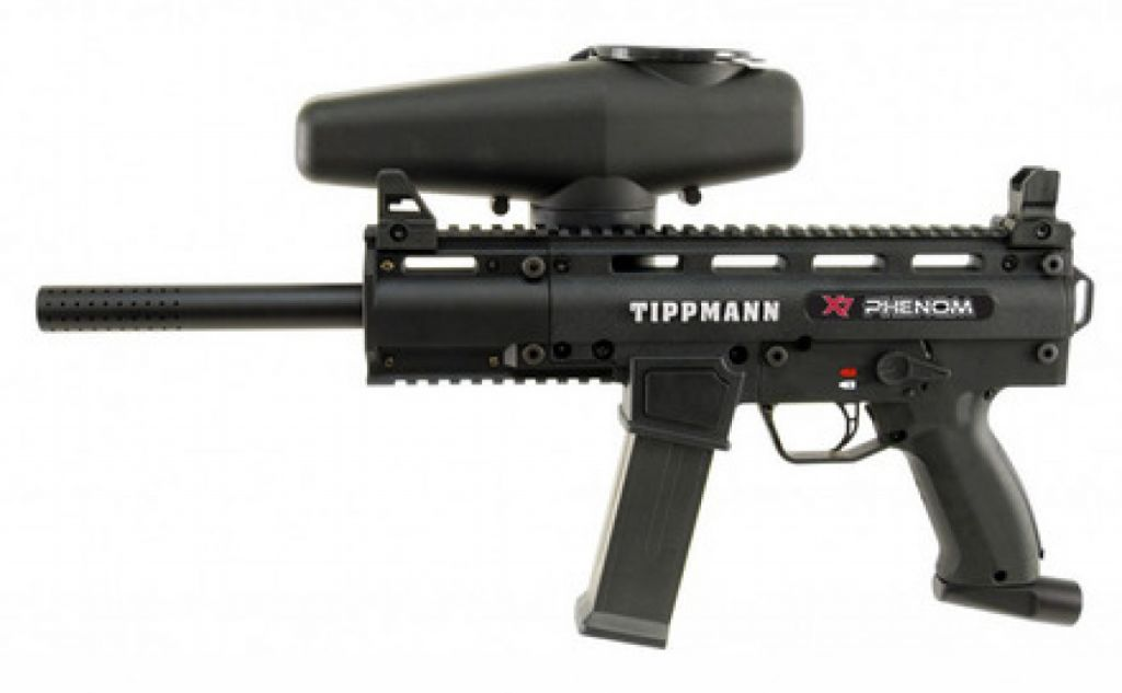 Tippmann X7 Phenom Mechanical paintball marker