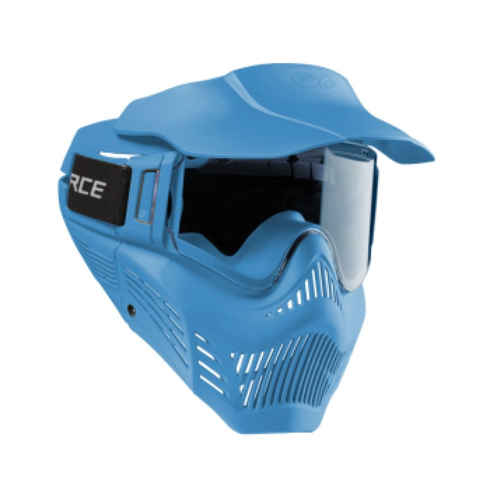 V-Force Armor Rental Goggle Gen3 blue paintball maszk