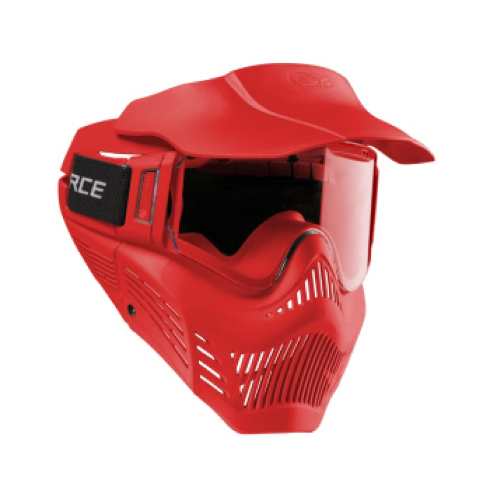 V-Force Armor Rental Goggle Gen3 red paintball maszk