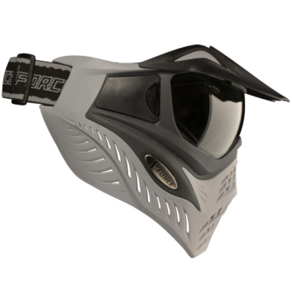 V-Force Grill paintball maszk (Shark - charcoal)