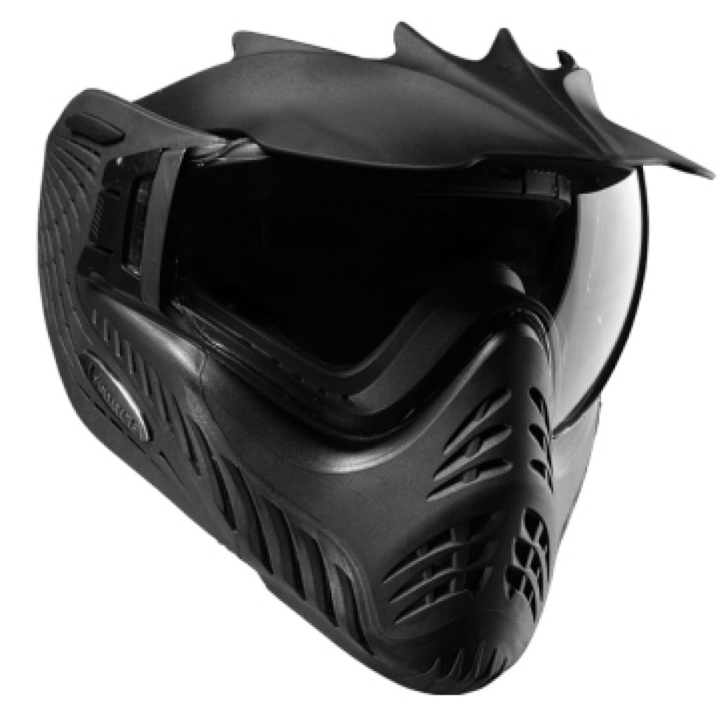 V-Force Profiler Goggle Paintball maszk (Black)