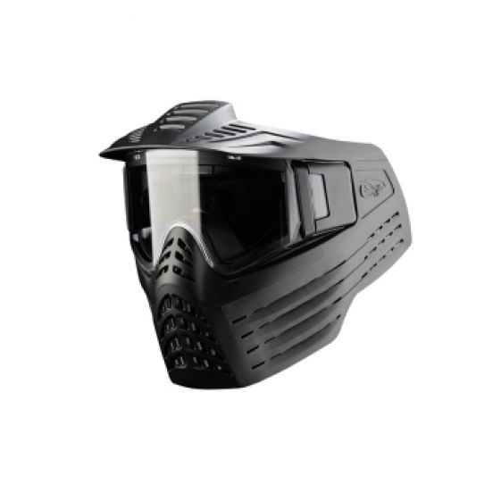 V-Force Sentry Field Goggle black paintball maszk