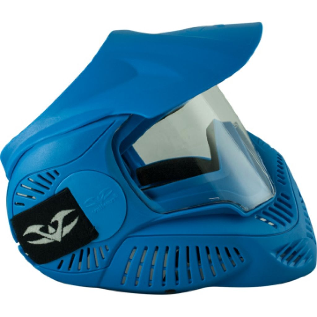 Valken Annex MI-3 Goggle Single blue paintball maszk