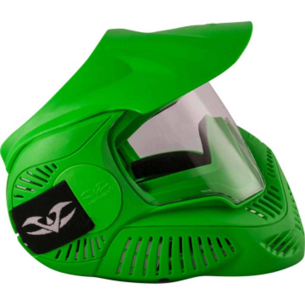 Valken Annex MI-3 Goggle Single green paintball maszk