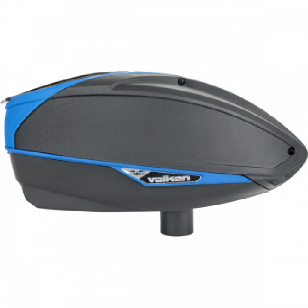 Valken Paintball tár VSL (black/blue)