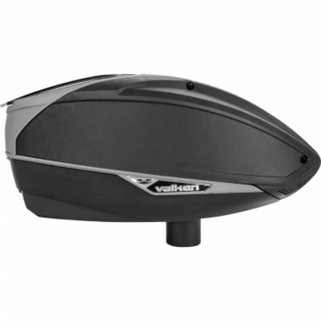 Valken Paintball tár VSL (black/gray)