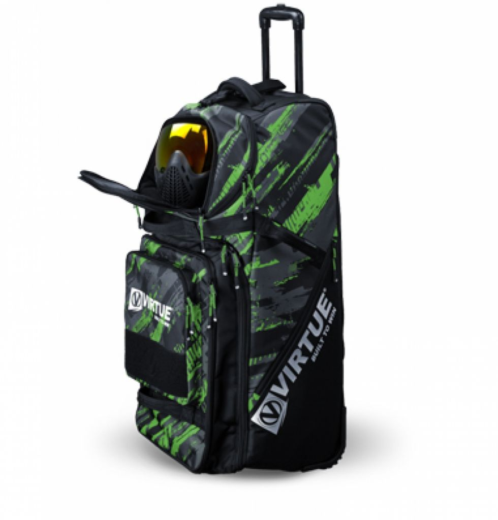 Virtue High Roller V2 Gearbag Paintball táska