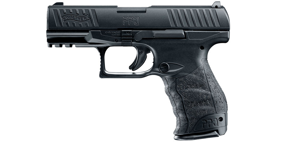 Airsoft Walther PPQ M2 cal. 6 mm BB